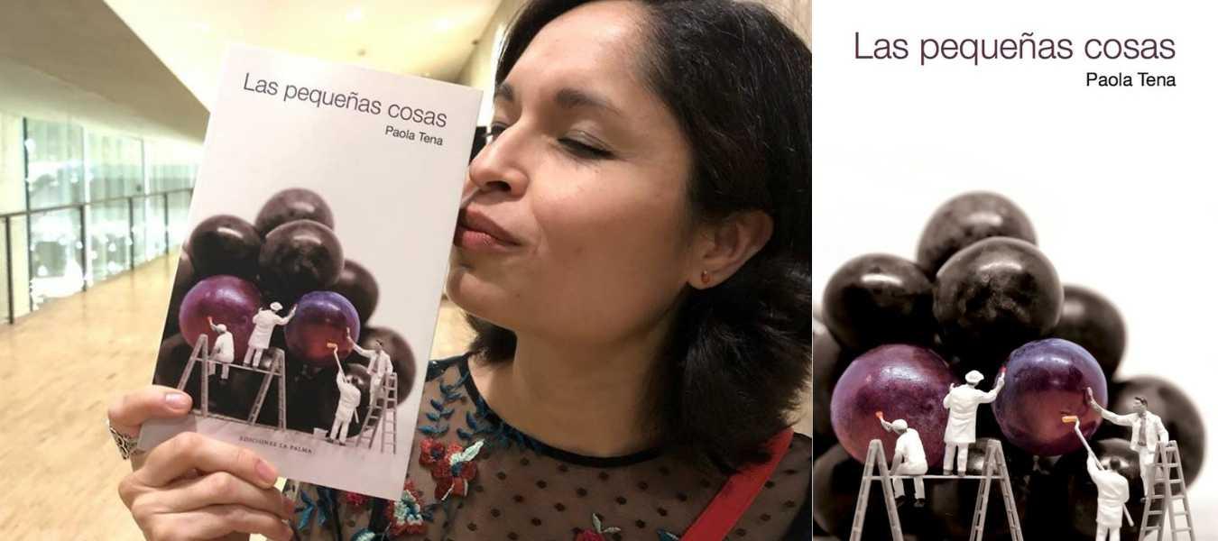 Las Pequeñas cosas de Paola Tena - AtlánticoHoy   De aquí y ahora...