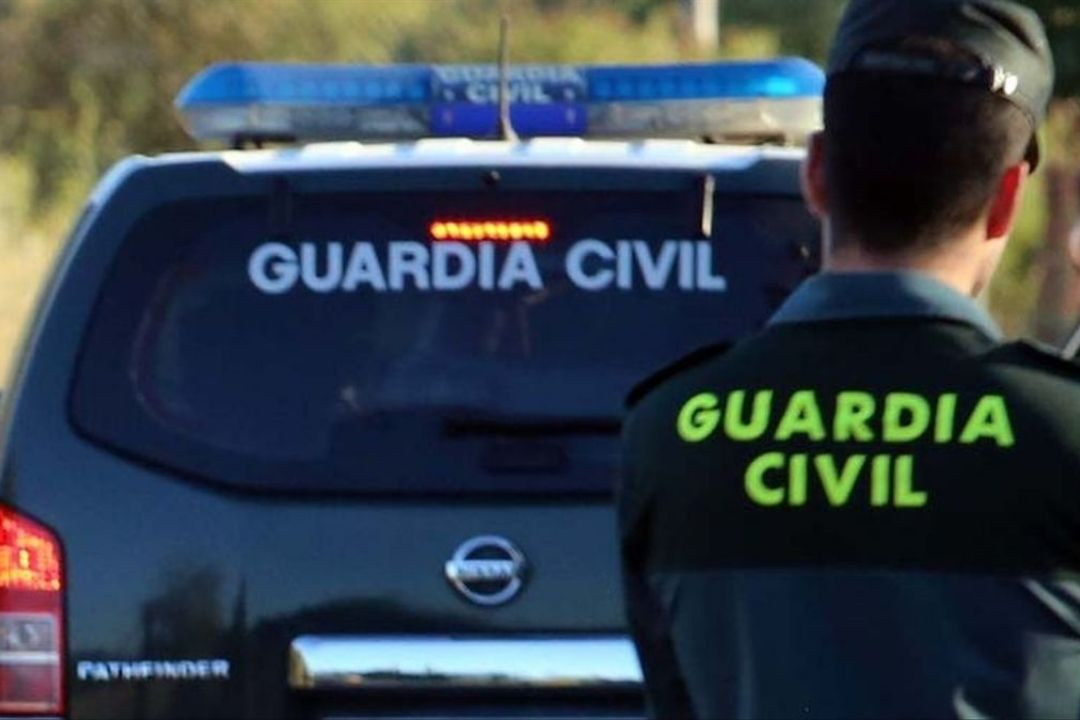 La GUardia Civil investiga por cambiar las etiquetas