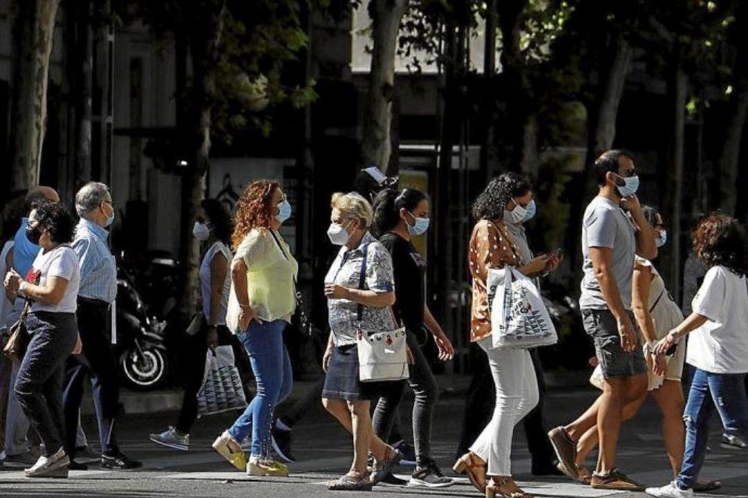 Gobierno y comunidades revisarán la ley sobre la obligatoriedad de mascarillas
