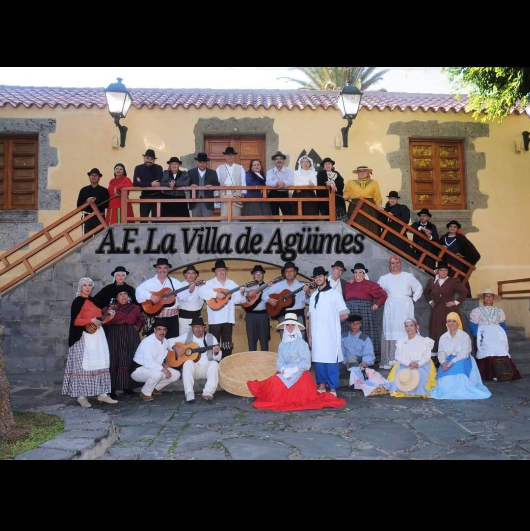 A.F. Villa de Agüimes