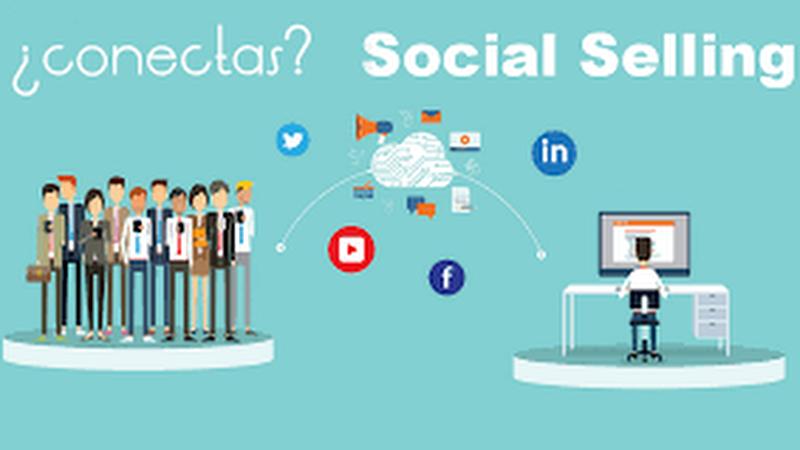 Venta social: la guía definitiva