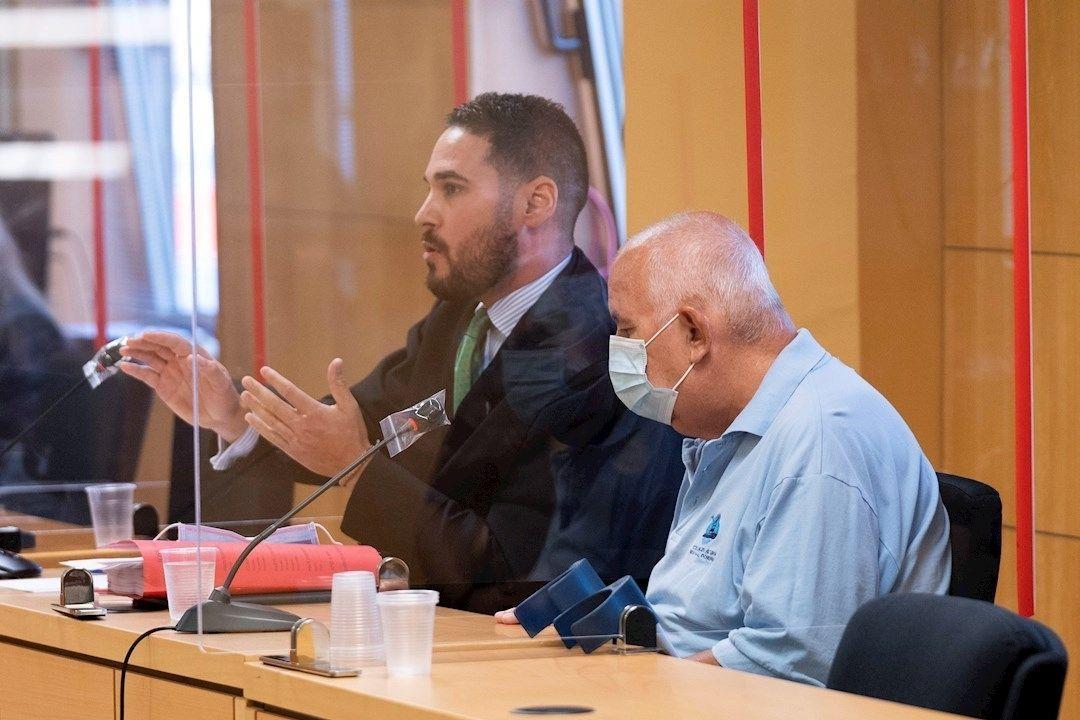 condenado a 10 años por asesinato en La Laguna