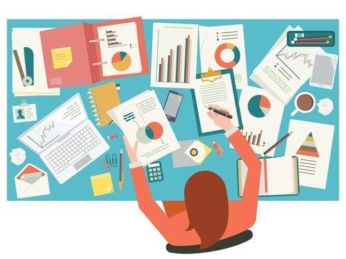 7 beneficios de la investigación de mercado para pequeñas y mediana empresas