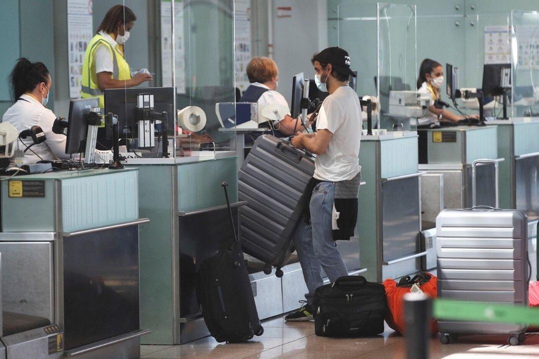 canarias exige sanción a aerolíneas