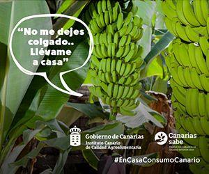 Agricultura Gobierno de Canarias