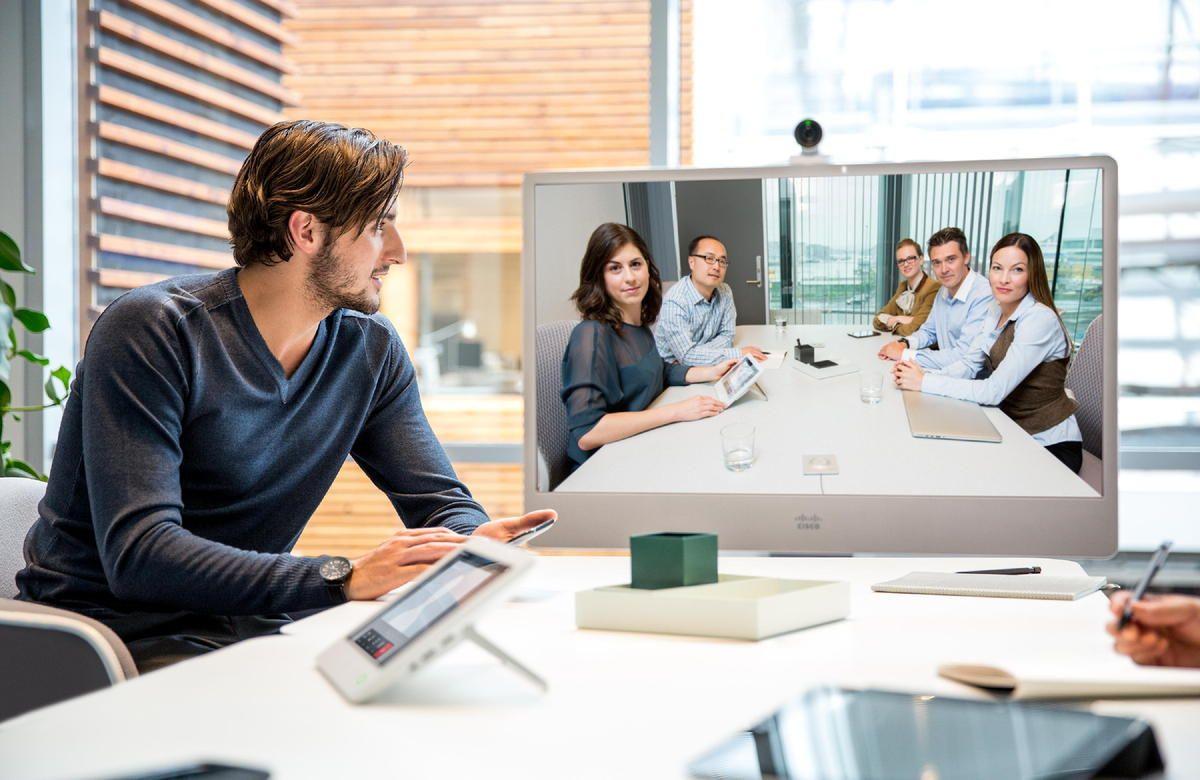 Pasos para realizar videoconferencias