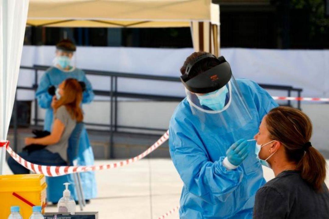 Inmunidad para el coronavirus