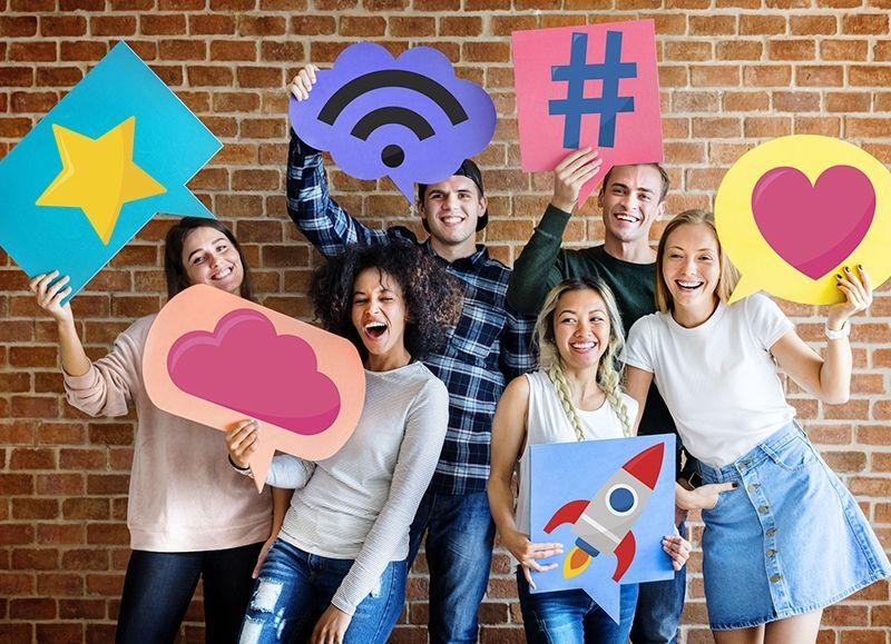 ¿Quién es la Generación Z y cómo afectarán al lugar de trabajo?