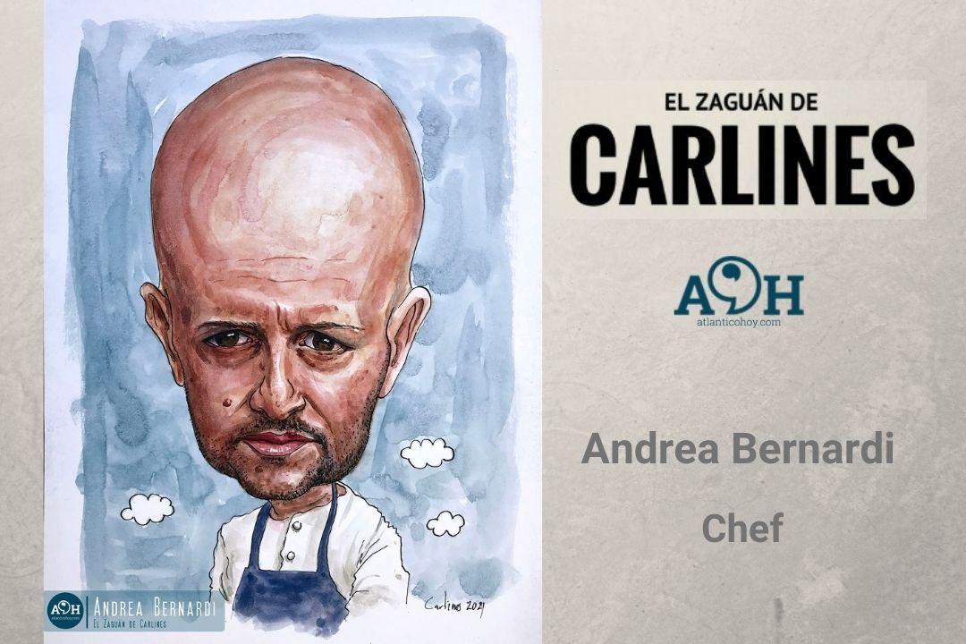 Andrea Bernardi NUB