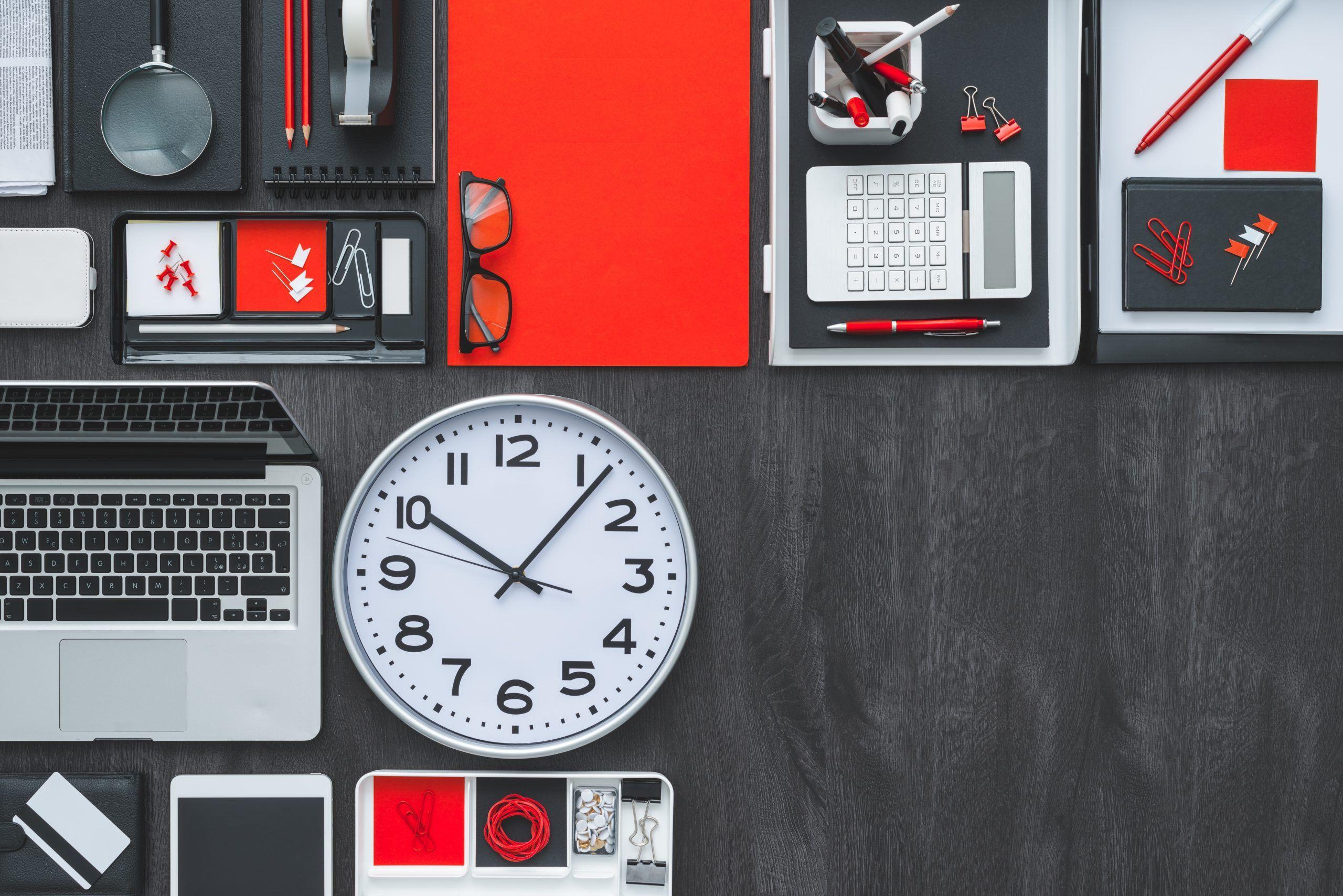 Probé los 5 trucos de productividad mejor calificados: esto es lo que sucedió