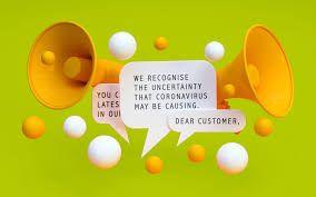 mensaje de marca