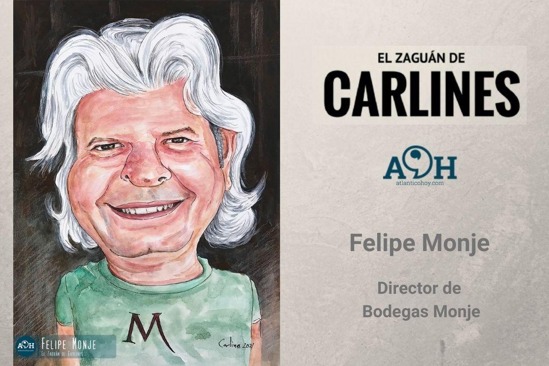 Felipe Monje