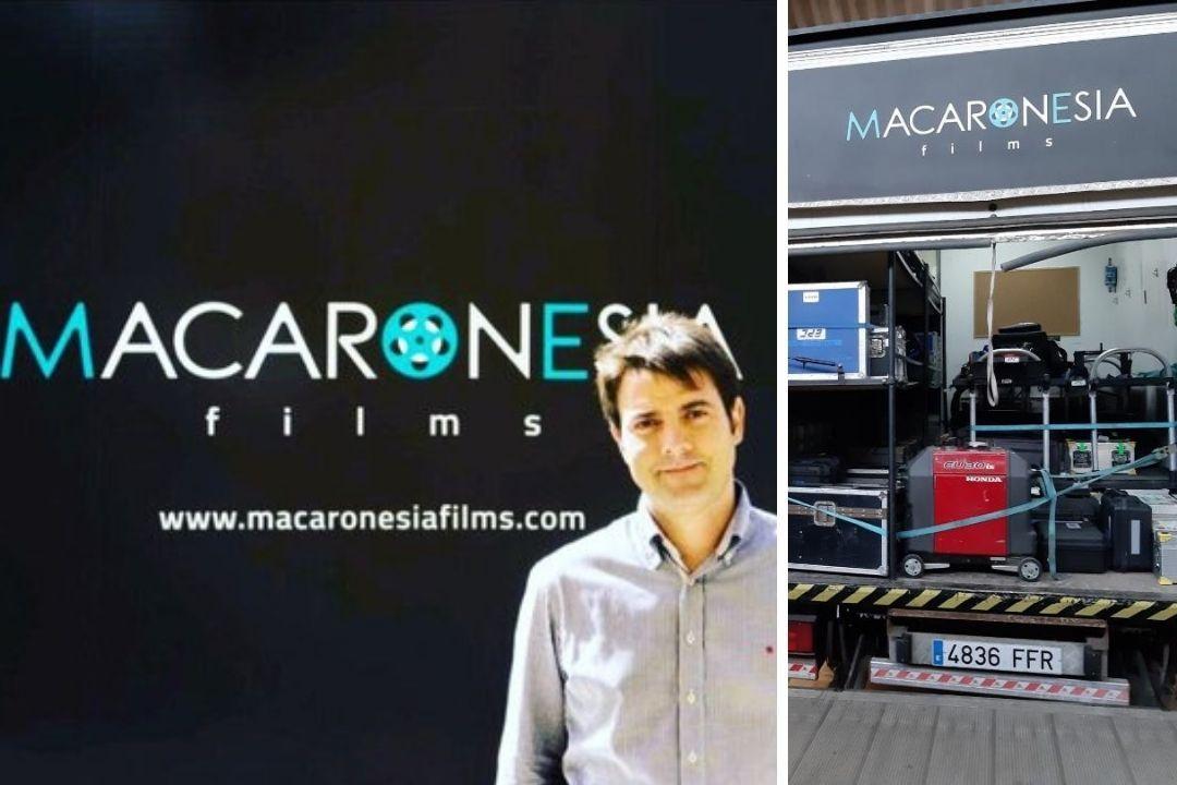 industria audiovisual de canarias