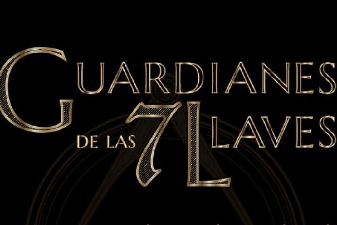 guardianes de las 7 llaves