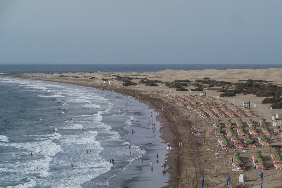 Canarias recibirá fondos para saneamiento