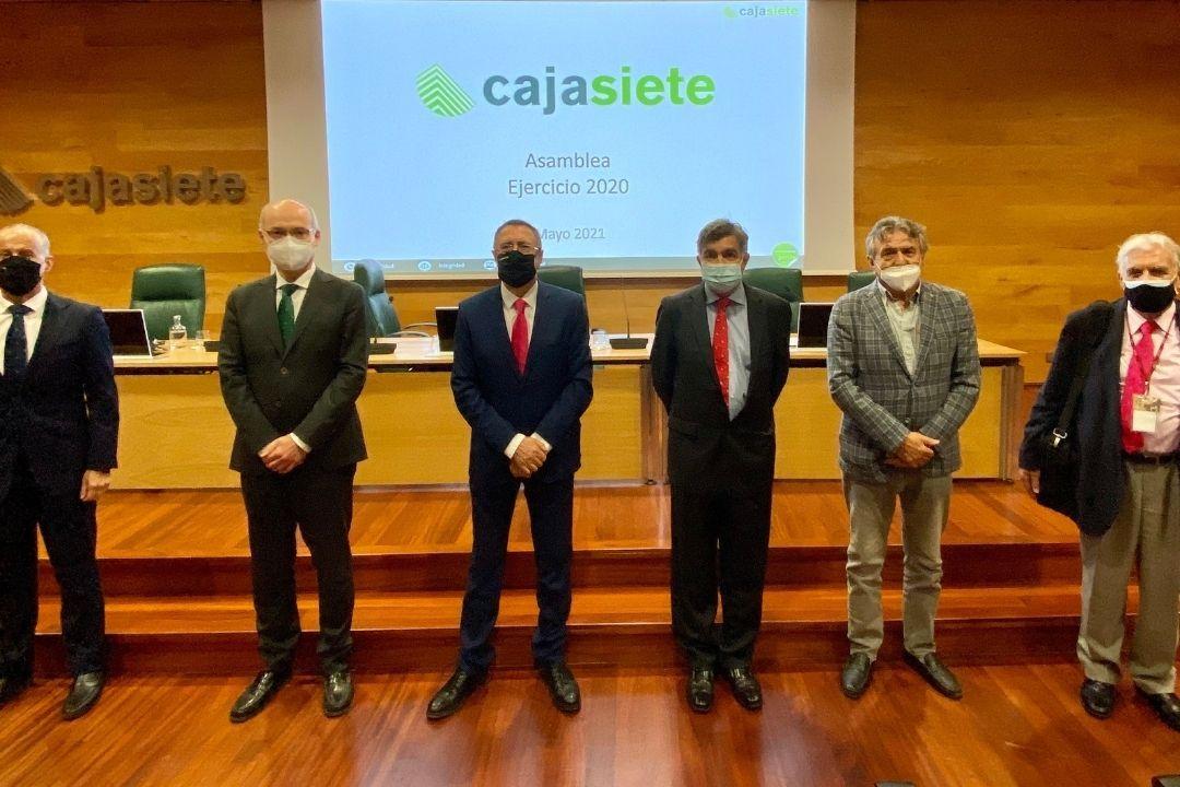cajasiete apuesta por el desarrollo sostenible de Canarias