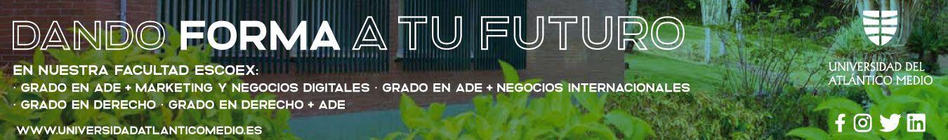 Campaña Universidad del Atlántico Medio