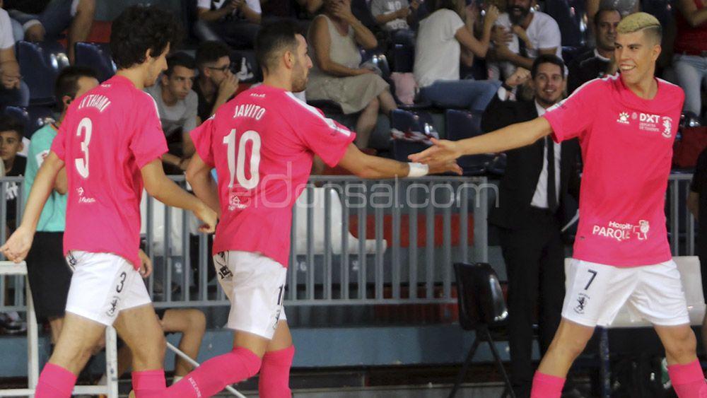 El Iberia Toscal se mide al Gomera FS en la primera ronda de Copa