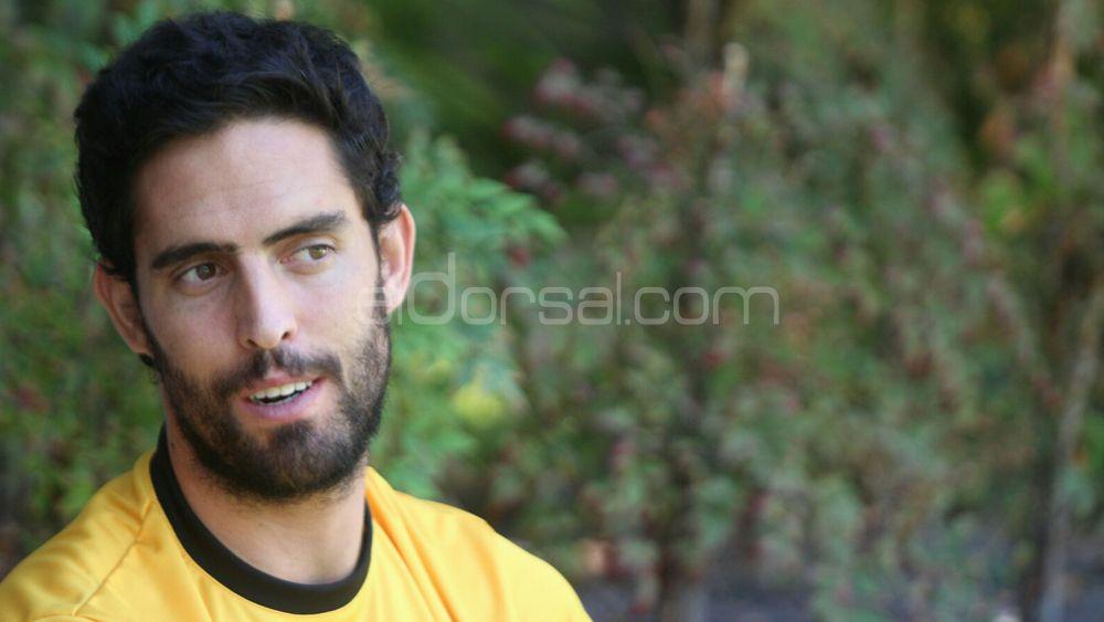 """Beirán: """"Lo pasaremos muy bien en el Santiago Martín esta temporada"""""""