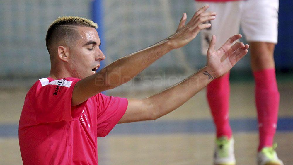 El Gomera FS elimina al Iberia Toscal de la Copa del Rey