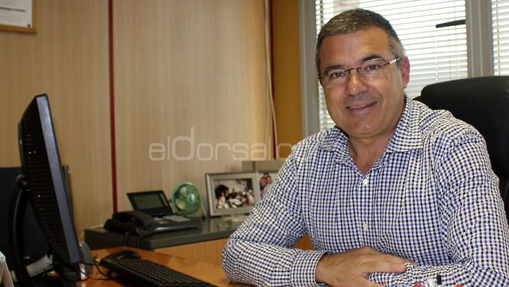 El presidente del Iberostar Tenerife prefiere la Champions League antes que la Eurocup