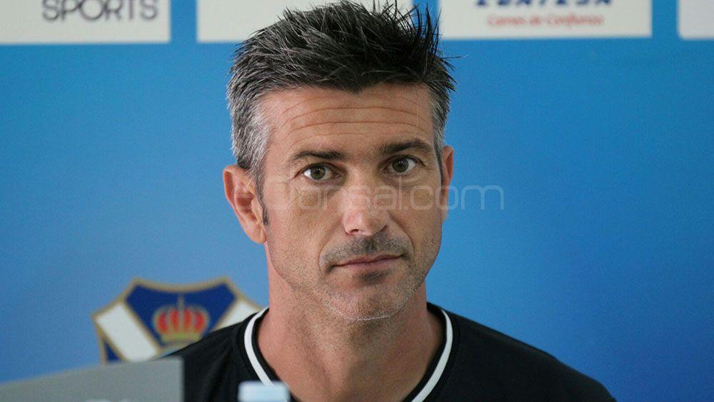 José Luis Martí, liga 123, CD Tenerife