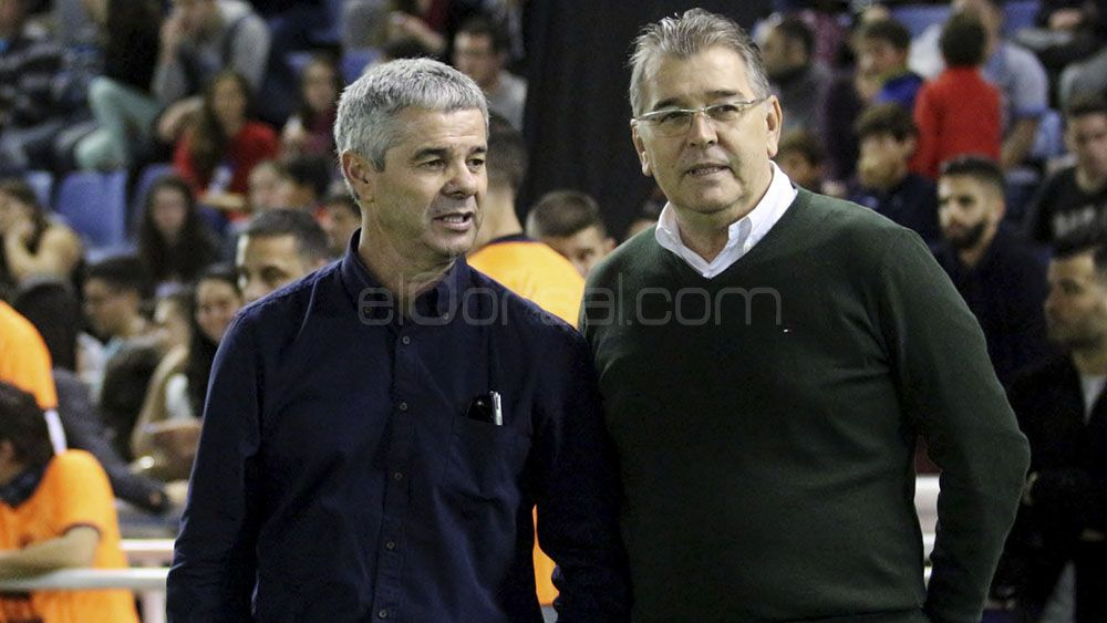 """David Amaral: """"Cuando el Tenerife habla de proyecto me lo tomo a risa"""""""