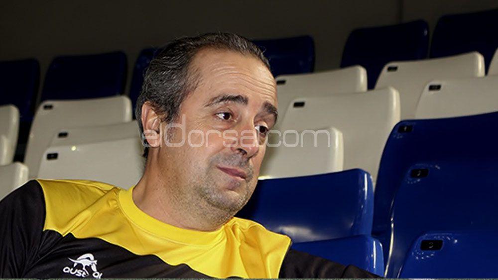 """Vidorreta: """"Debemos ser lo más duros que podamos ante el Gran Canaria"""""""