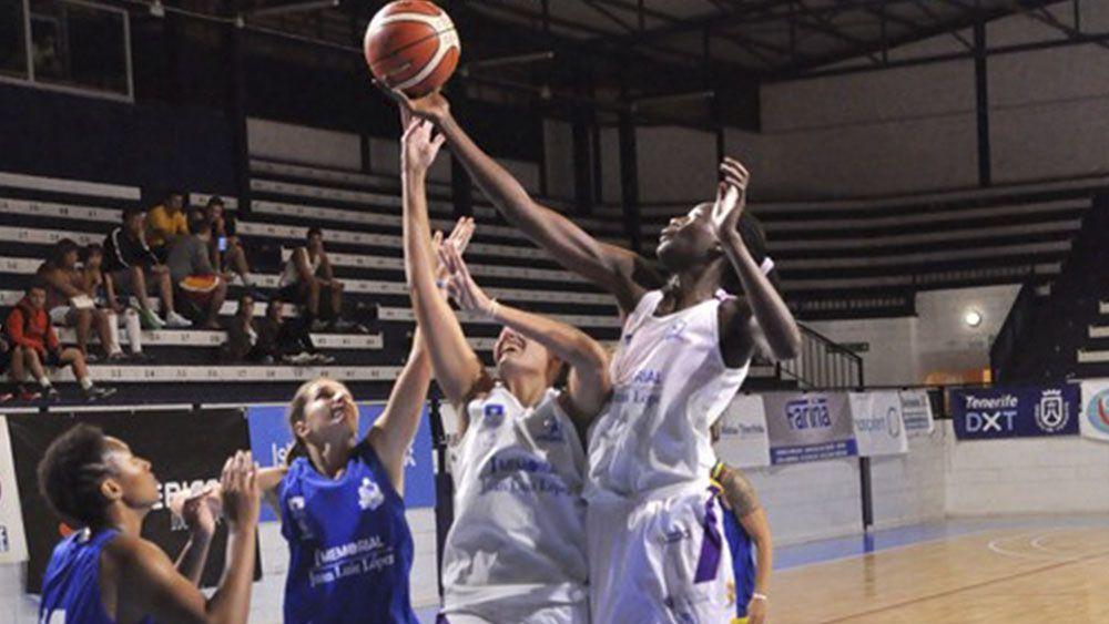 CB Clarinos, liga femenina 2