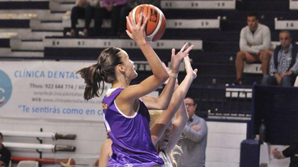 CB Clarinos, baloncesto, Liga femenina 2