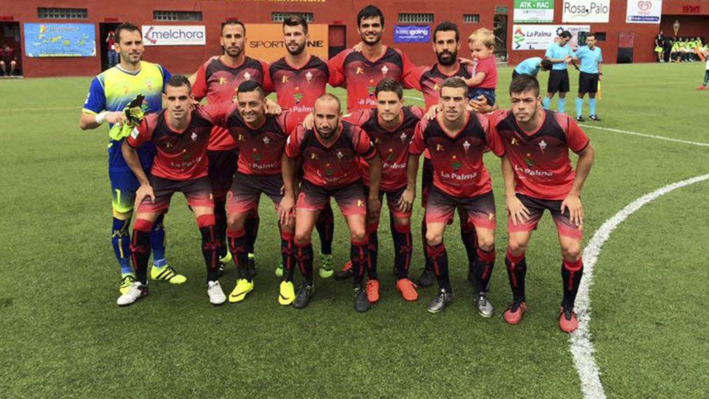 El CD Mensajero despide el año en el Carrillo con un meritorio empate ante el filial del Real Madrid