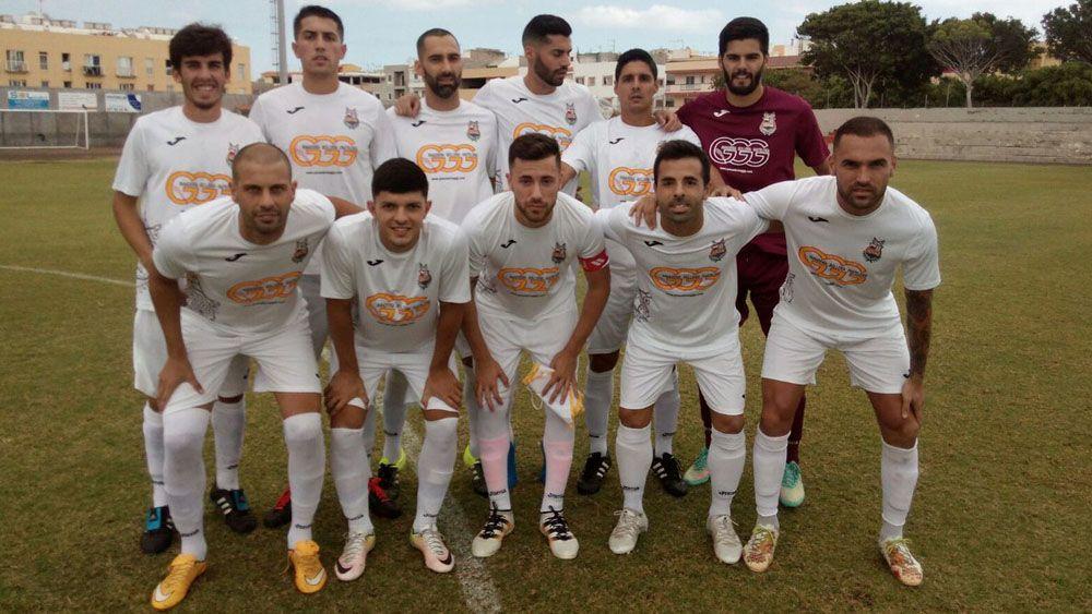 La UD Ibarra refuerza su candidatura al playoff a costa de un correoso CD Marino
