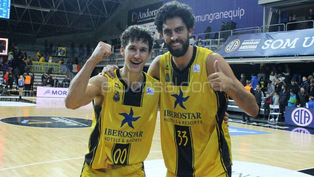 La histórica victoria del Canarias en Gran Canaria