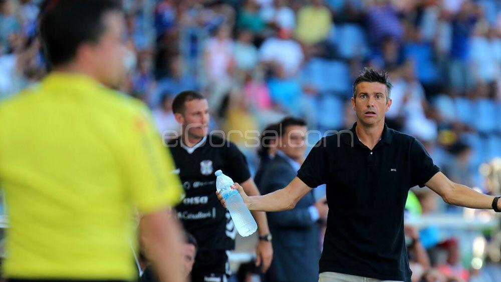 Lo que te perdiste en el empate del CD Tenerife ante el Getafe CF
