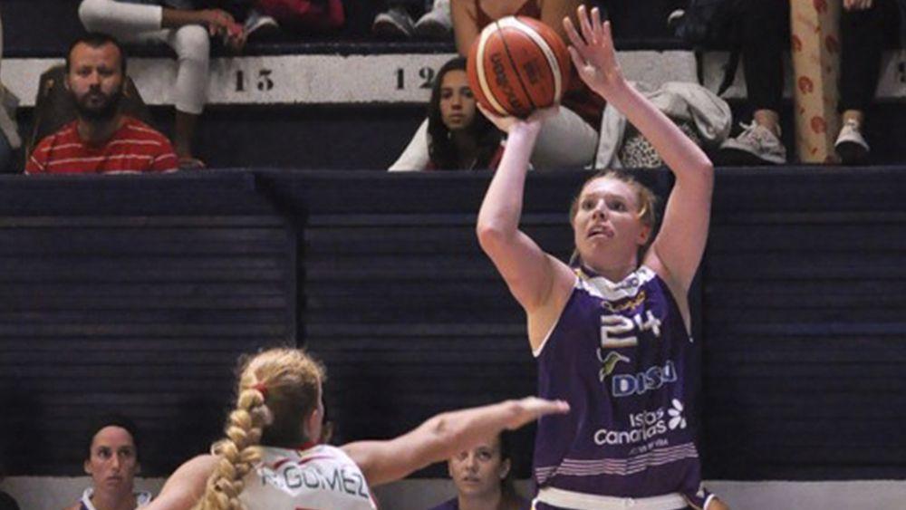 El Ciudad de los Adelantados quiere asaltar el feudo del líder, Basket Leganés