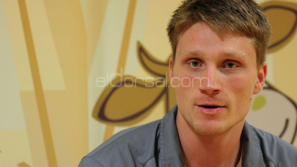 """Grigonis: """"Para ganar en Lituania debemos defender bien los 40 minutos"""""""