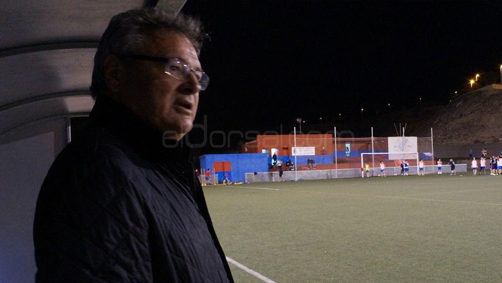 Sergio Batista, UDG Tenerife, Liga Iberdrola