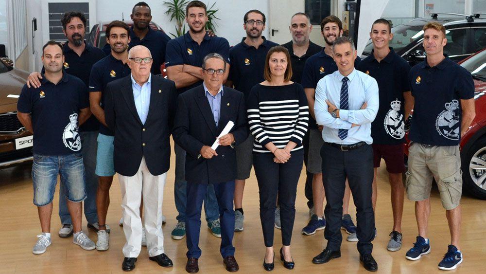 El Náutico Tenerife, en busca de su segunda victoria de la temporada