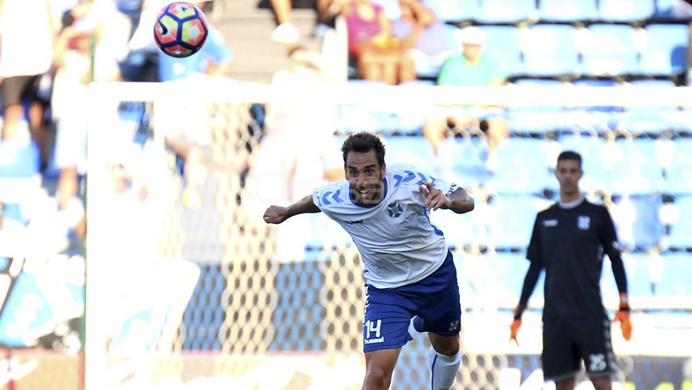 Así vivimos el empate entre SD Huesca y CD Tenerife