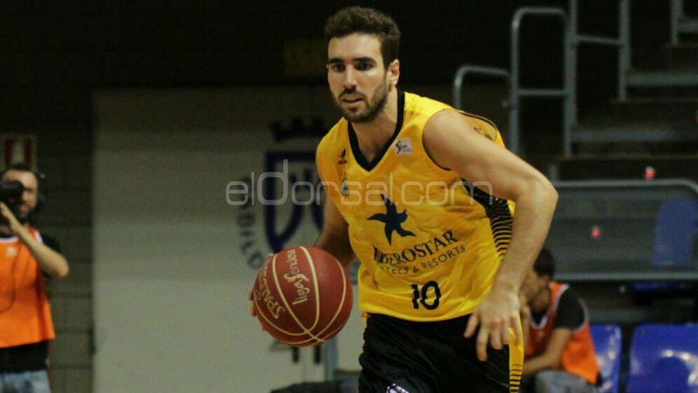 Bassas, CB Canarias, liga endesa