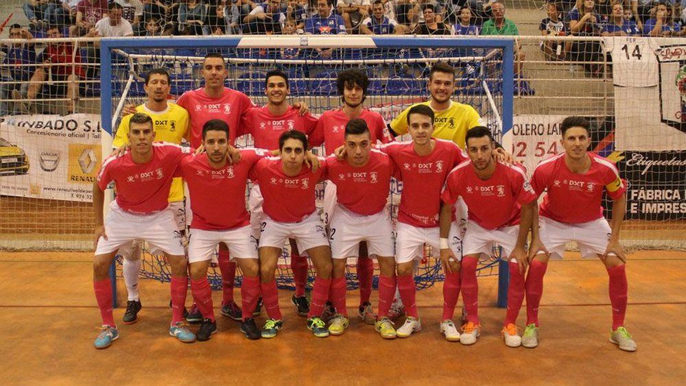 Iberia Toscal, Fútbol sala