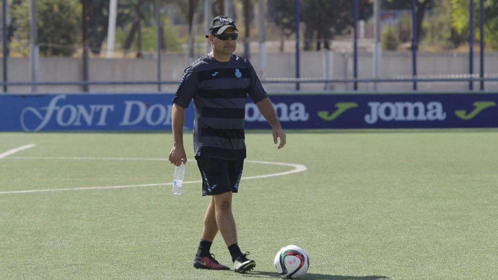"""Polidano: """"La UDG Tenerife aprieta mucho como local, es complicado ganar aquí"""""""
