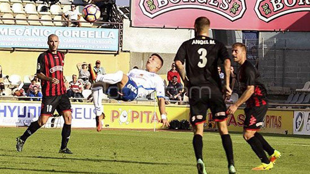 Así recogió la prensa el empate del CD Tenerife en Reus