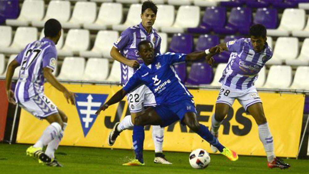 La Copa le produce resaca al Tenerife