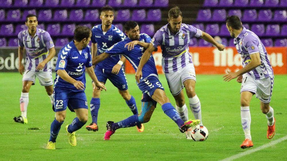 CD Tenerife, Copa Del rey