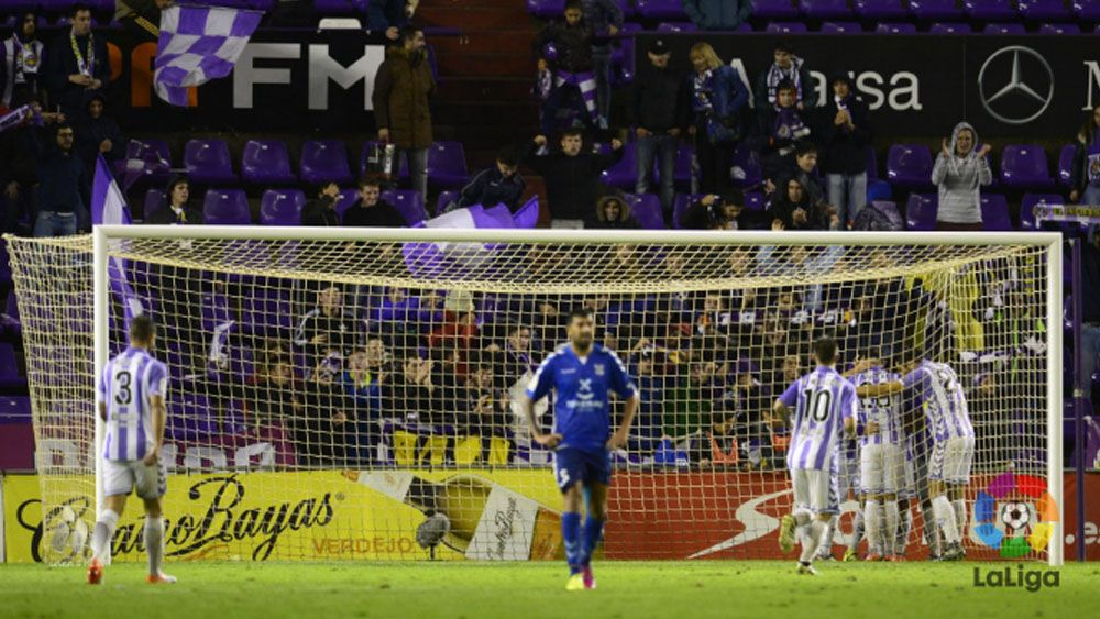 Los regalos defensivos del CD Tenerife y el gol del Amath