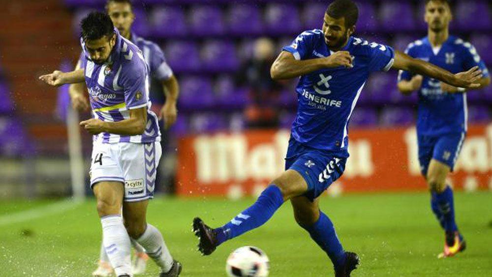 La última vez que el CD Tenerife salió vencedor en una prórroga fue en Copa de la UEFA