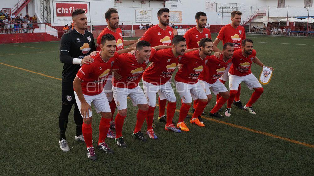 Dos derbis tinerfeños, protagonistas de la undécima jornada de la Tercera Canaria