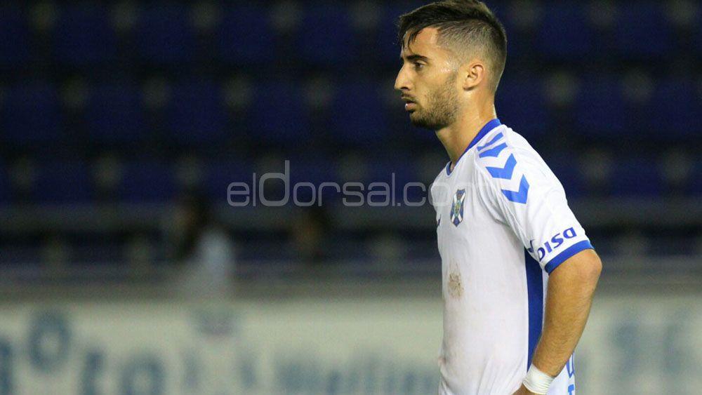 El CD Tenerife es el quinto peor local de la Liga 1|2|3