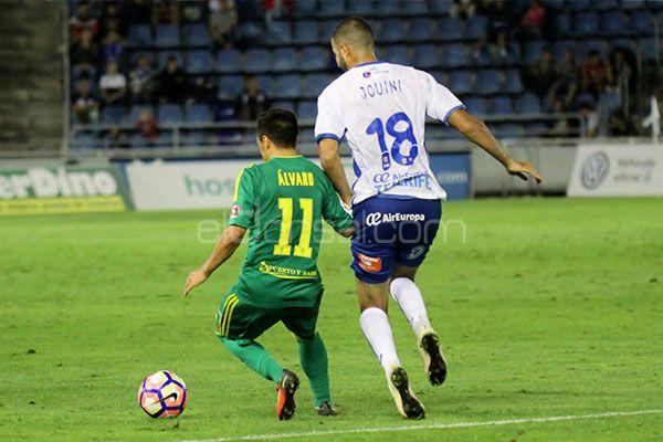Haythem Jouini, CD Tenerife